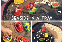 Sea Side topic 2016