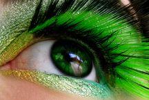 Makeup/Nails / by Jamie Leduc