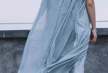 Linen clothing / Linen dresses , linen tops ,linen pants