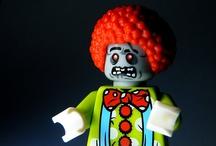 Lego Doomsday / by Countdown 2 Doomsday