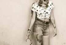 Luana Xavier / Tatuadora Luana Xavier