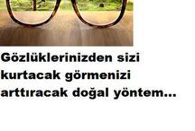 gözlüksüz hayat