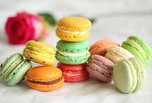 Macarons please / #macaron #macarons #paris #dessert