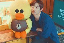 Yoon Jisung