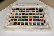 jewellery display/storage
