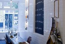 Get Hooked / Design inspiration for refurb of Anne's fish n chip shop