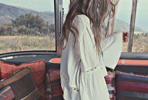 Hippie/Bohemian stuff