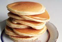 Pancakes o hotcakes