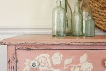 shabby chic decor