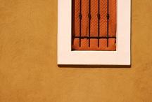 Living in Colours ⎛Orange⎞ / by Barbara Drofenik