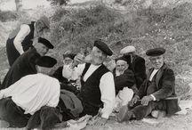Sardinia of the great photographers