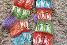 Love for knitting