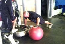 STS Personal Training - Chandler, AZ / Semi private and group personal training at STS. #scottstrainingsystems