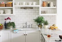 Home Makeover - Kitchen