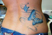 Tatts I'd like to get