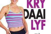 Linda Kriel fitness