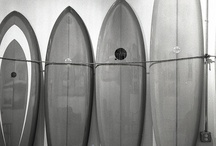 surf / Todo sobre viajar y surfear / by Javier Granado