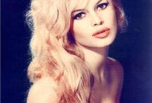 Celebrities: Brigitte Bardot
