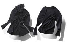 My Next Jacket / by Donovan Gillman