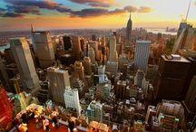 Beautiful places of the world / Lugares mais lindos do mundo