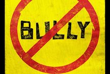 bullying is not right or acceptable