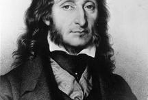 Niccolo Paganini 1782-1840