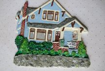 JustForMeClay / custom polymer clay creations on etsy / by Beth Kyle