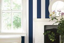 Stripes, stripes & more stripes!