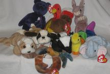 Beanie babies / TYs beanie babies are awesome and so cute