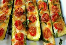 Too Many Zucchini!!
