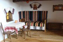 Home Decor Ideas - Romanian Style