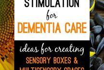Dementia Activities