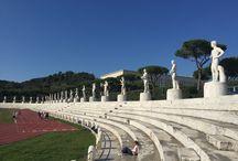 Fascist architecture in Rome