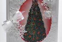 Christmas cards / by carole ashforth