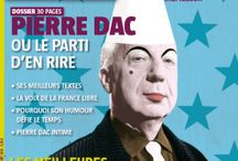 Le Magazine Littéraire - coéditions