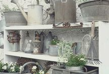Potting Shed Ideas