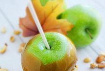 Apple-icious / by Patti Blust