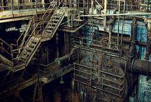 Industrial Splendour