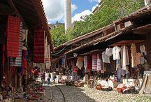 Private Travel in Albania