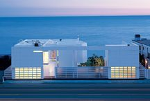 Beach Homes we love