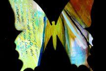 butterflies by charlivoll@aol.com
