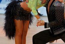 Dans & kjoler