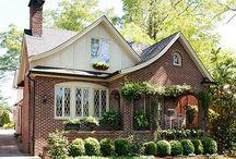 Architecture / Dream home ideas