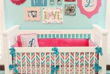Baby's bedroom - The ocean