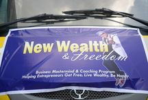 New Wealth & Freedom