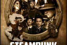 Películas steampunk.