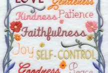 Label embroidery Quilt Ideas