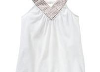 Girl's cloths
