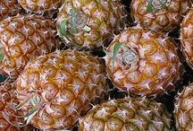 << Pineapples >>