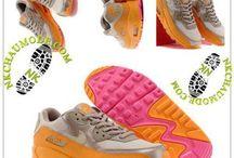 Nike Air Max 90 | Femme / promo chaussure nike Air Max running Femme 90 sur nkchaumode.com: soldes chaussures de sport nike en ligne